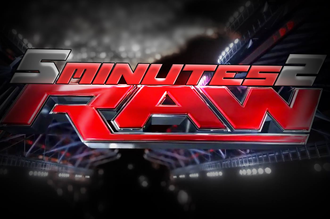 5 Minutes 2 Raw – Episode 7