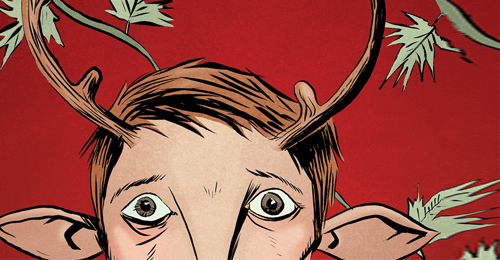 Episode 162 (Jeff Lemire)