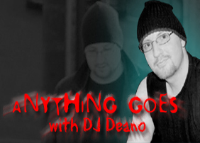 """Anything Goes with DJ Deano"" – October 20th, 2005"