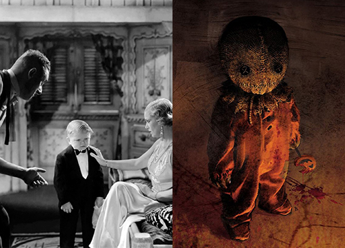 #014 – Freaks & Trick 'r Treat