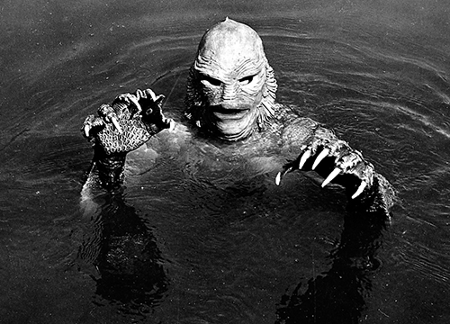#083 – Creature From The Black Lagoon