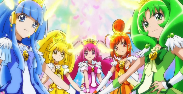 Episode 78 – Smile PreCure!