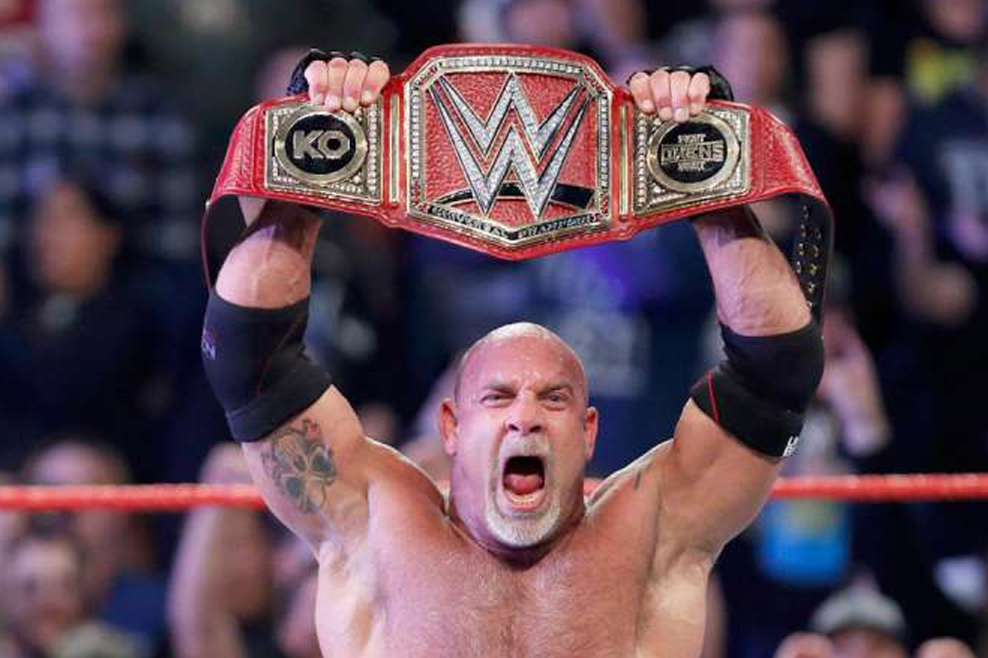 Episode 600 – Goldberg is Champion in 2017