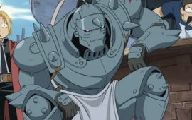 Episode 236 – Fullmetal Alchemist: Brotherhood