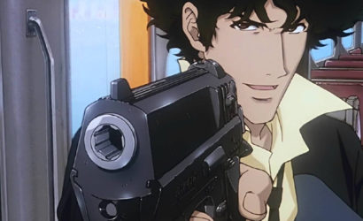 Episode 237 – Cowboy Bebop: The Movie