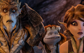 Episode 239 – Strange Magic