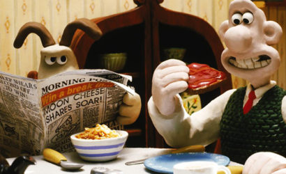 Episode 241 – Wallace & Gromit