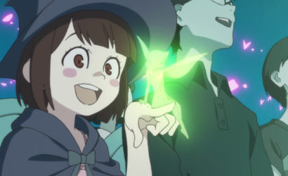 Episode 244 – Little Witch Academia Shorts