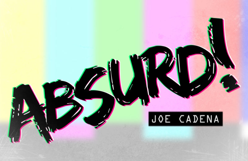 Episode 4: Joe Cadena