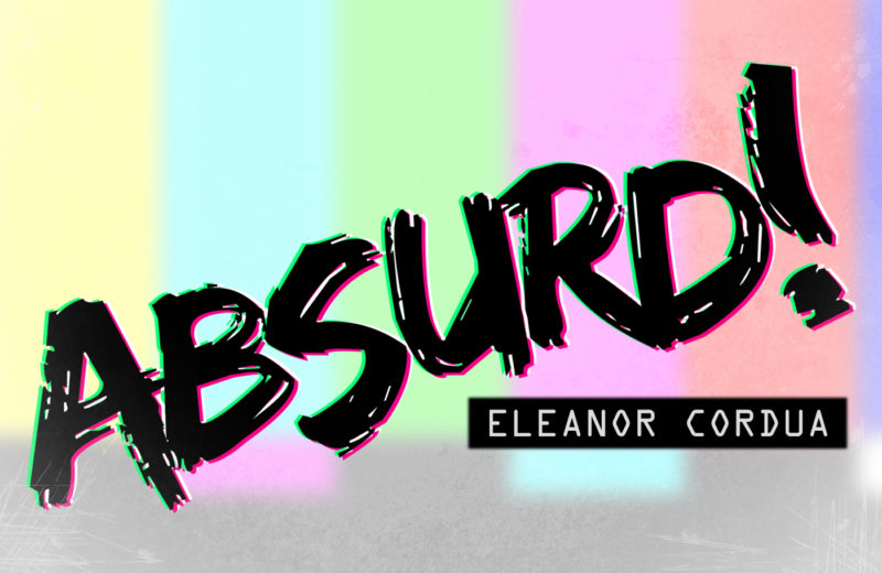 Episode 5: Eleanor Cordua