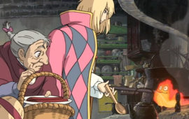 Episode 251 – MIYAZAUGUST – Howl's Moving Castle