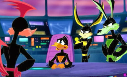 Episode 253 – Loonatics Unleashed