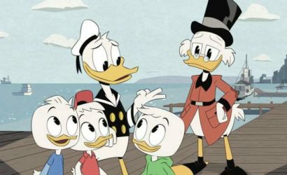 Episode 254 – Ducktales 2017