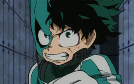 Episode 257 – My Hero Academia