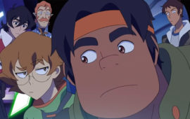 Episode 258 – Dragon Balls Deep In Voltron S2