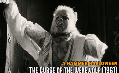 #115 – The Curse Of The Werewolf