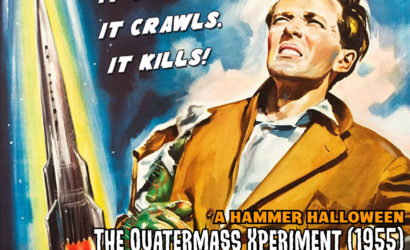 #113 – The Quatermass Xperiment
