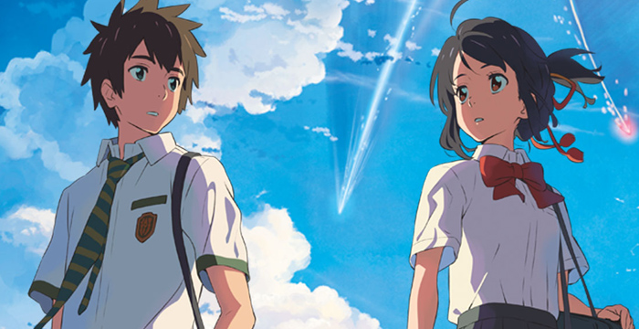 Episode 265 – Your Name