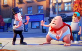 Episode 262 – Captain Underpants