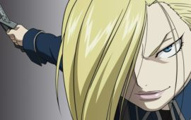 Episode 269 – Full Metal Alchemist Brotherhood Pt. 2
