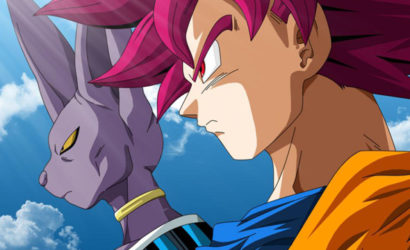 Episode 267 – Dragon Ball Super