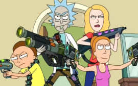 Episode 268 – Rick and Morty Season 2