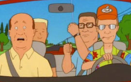 Episode 272 – King of the Hill