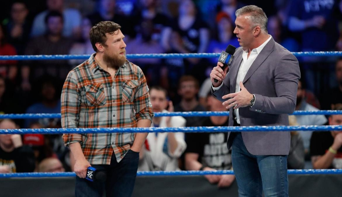 Episode 648 – SmackDown vs. Raw