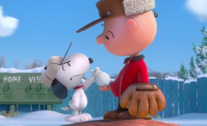 Episode 280 – The Peanuts Movie