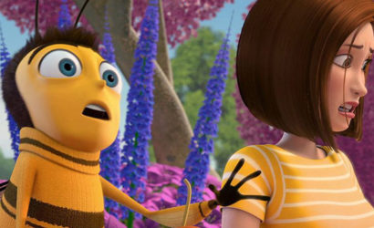Episode 292 – Bee Movie