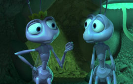 Episode 293 – A Bug's Life