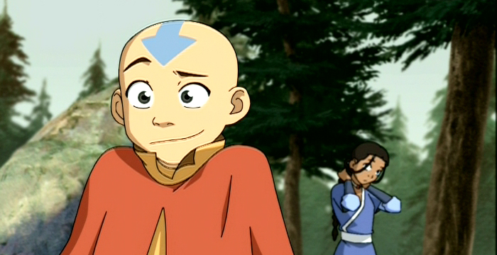 Episode 21 – Avatar: The Last Airbender