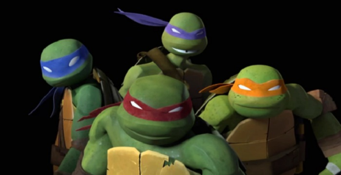 Episode 35 – Teenage Mutant Ninja Turtles