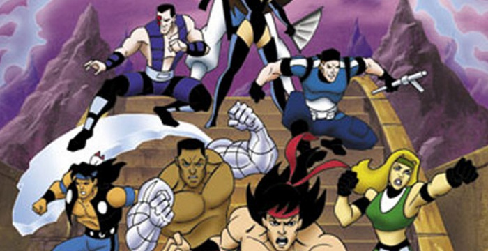 Episode 41 – Mortal Kombat: Defenders of the Realm