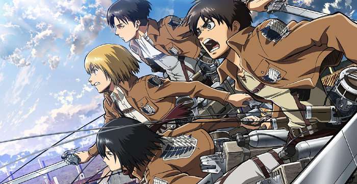 Episode 57 – Attack on Titan Revisited