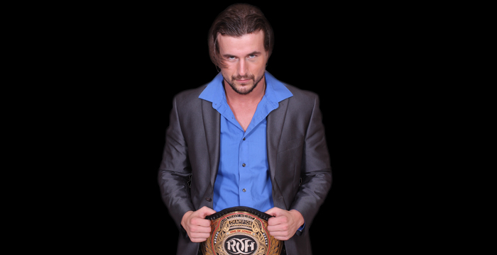 Episode 14 – Adam Cole is Awesome