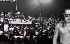 How Janela Stole Wrestlemania Weekend