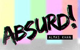 Episode 2: Almas Khan