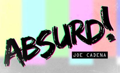Episode 4: Joe Cadena