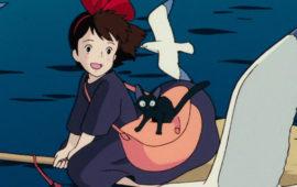 Episode 250 – MIYAZAUGUST – Kiki's Delivery Service