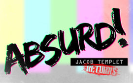 Episode 7: Jacob Templet Returns!