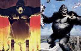 #104 – Screamake: King Kong
