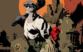 #340 – This Hellboy Is A Podcast