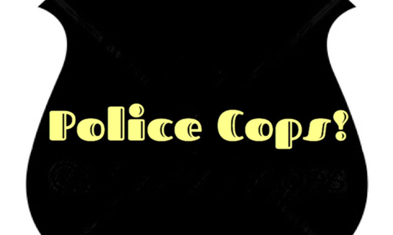 2.1 Police Cops Part 1