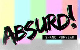 Episode 9: Shane Puryear