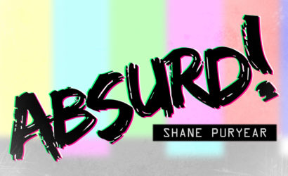 Episode 9: Shane Puryear