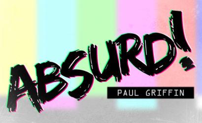Episode 10: Paul Griffin