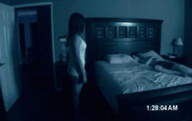 #121 – The Paranormal Activity Franchise
