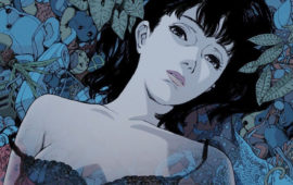 #123 – Perfect Blue