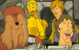 #349 – The Star Wars Holiday Special